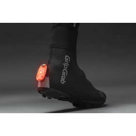 GripGrab Arctic X Waterproof Deep Winter MTB/CX Überschuhe black